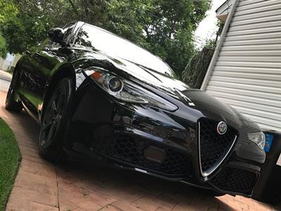 2017 Alfa Romeo Giulia lease in Staten island,NY - Swapalease.com