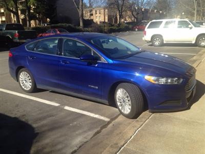 2016 Ford Fusion lease in Reston,VA - Swapalease.com