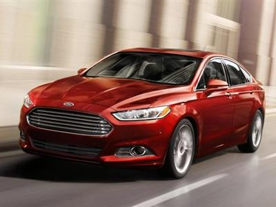 2014 Ford Fusion lease in Wilmington,NC - Swapalease.com