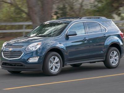 2017 Chevrolet Equinox lease in Lebanon,PA - Swapalease.com