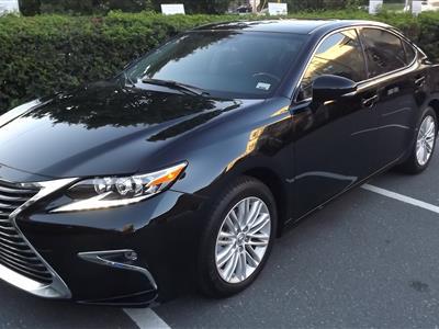 2017 Lexus ES 350 lease in Charlotte,NC - Swapalease.com