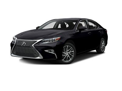 2017 Lexus ES 350 lease in Charlotte ,NC - Swapalease.com