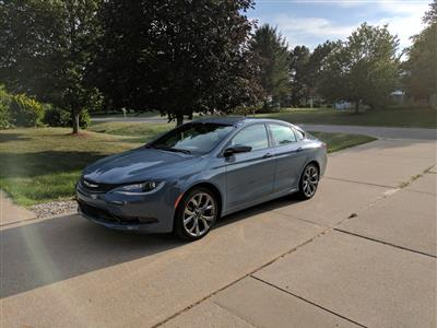 Chrysler Lease Deals In Detroit Michigan Swapaleasecom - Chrysler lease specials michigan