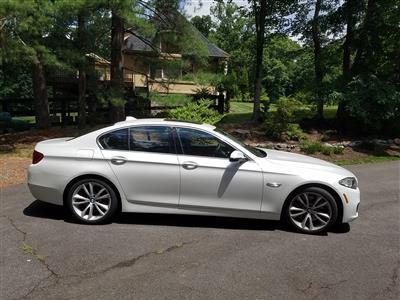 2015 BMW 5 Series lease in Oakton,VA - Swapalease.com