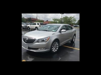 2016 Buick LaCrosse lease in clarence,NY - Swapalease.com