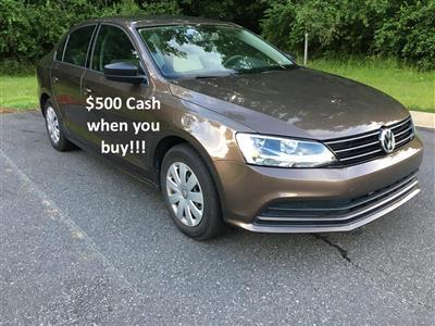 2015 Volkswagen Jetta lease in Charlotte,NC - Swapalease.com