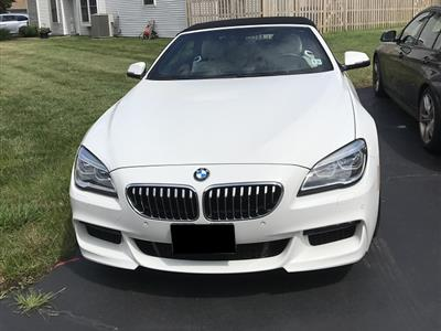 2016 BMW 6 Series lease in Bordentown,NJ - Swapalease.com