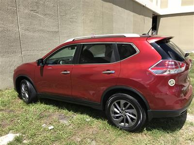 2016 Nissan Rogue lease in Fort Lauderdale,FL - Swapalease.com