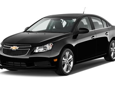 2016 Chevrolet Cruze lease in Rochester,NY - Swapalease.com