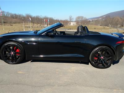 2015 Jaguar F-Type lease in ,   - Swapalease.com