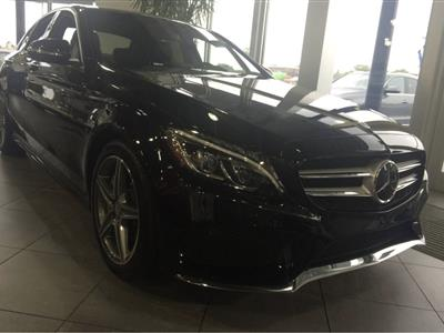 2016 Mercedes-Benz C-Class lease in Hartland,WI - Swapalease.com