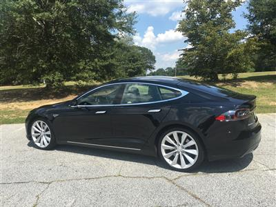 2015 Tesla Model S lease in Conyers,GA - Swapalease.com