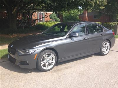 2015 BMW 3 Series lease in Villa Hills,KY - Swapalease.com