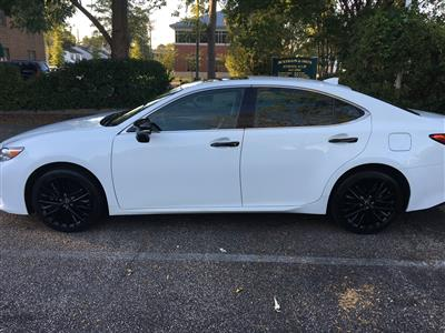 2015 Lexus ES 350 lease in Virginia Beach,VA - Swapalease.com