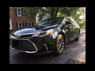 2016 Toyota Avalon lease in Chesterfield,MO - Swapalease.com