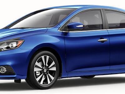 2016 Nissan Sentra lease in ,AL - Swapalease.com