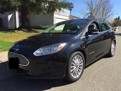2015 Ford Focus lease in Los Angeles,CA - Swapalease.com