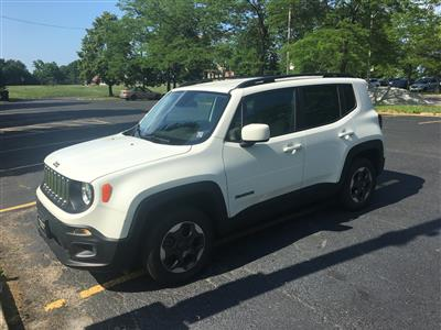 2015 Jeep Renegade lease in Chicago,IL - Swapalease.com