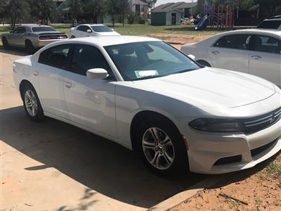 2015 Dodge Charger lease in Midland,TX - Swapalease.com