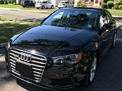 2016 Audi A3 lease in Fair Lawn,NJ - Swapalease.com