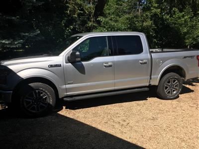 2017 Ford F-150 lease in Saint Louis Park,MN - Swapalease.com