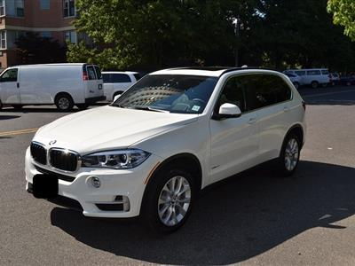 2016 BMW X5 lease in Jersey City,NJ - Swapalease.com
