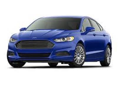 2016 Ford Fusion lease in Grand Blanc ,MI - Swapalease.com