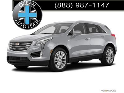 2017 Cadillac XT5 lease in Brooklyn NY,NJ - Swapalease.com
