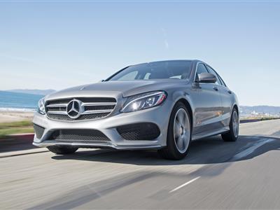 2016 Mercedes-Benz C-Class lease in Fairfax,VA - Swapalease.com