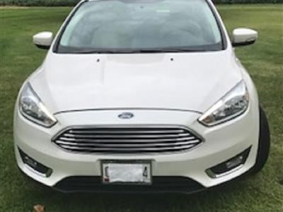2015 Ford Focus lease in Columbus,OH - Swapalease.com