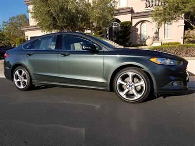 2015 Ford Fusion lease in Las Vegas,NV - Swapalease.com