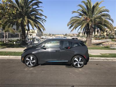 2014 BMW i3 lease in Oxnard,CA - Swapalease.com