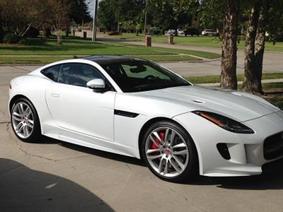 2016 Jaguar F-Type lease in Houma,LA - Swapalease.com