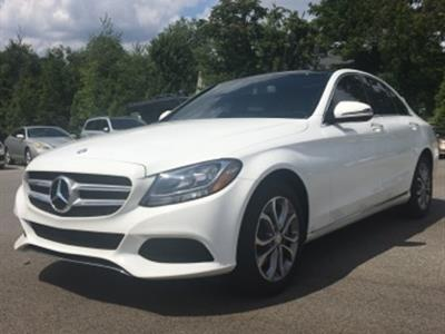 2016 Mercedes-Benz C-Class lease in Covington,KY - Swapalease.com