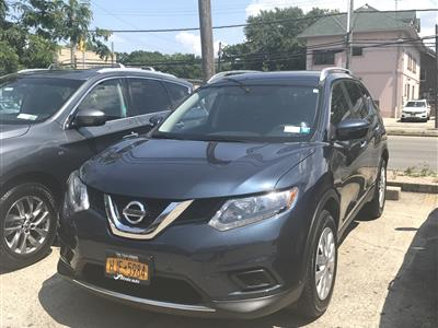 2016 Nissan Rogue lease in Brooklyn,NY - Swapalease.com