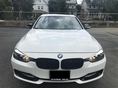 2013 BMW 3 Series lease in Wayne,NJ - Swapalease.com