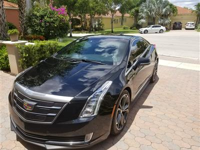 Cadillac ELR Lease Deals In Miami Florida Swapaleasecom - Cadillac lease miami