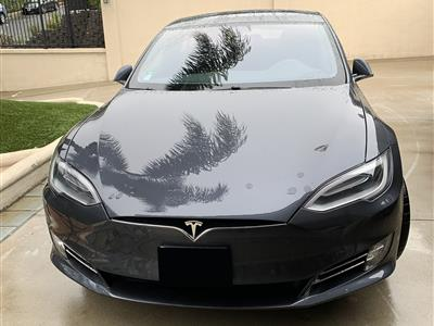 2016 Tesla Model S lease in Beverly Hills,CA - Swapalease.com