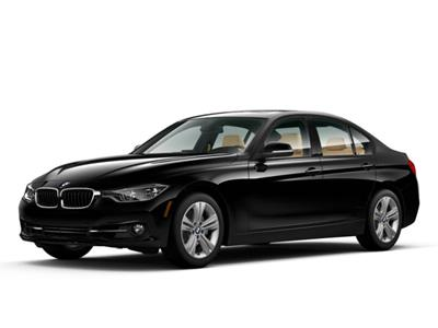 2016 BMW 3 Series lease in Houston,TX - Swapalease.com