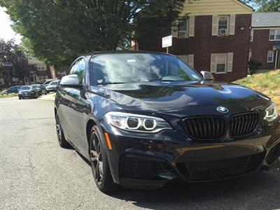BMW Series Mi XDrive Coupe Lease Deals In New Jersey - Bmw 2 series coupe lease