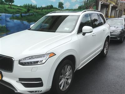2016 Volvo XC90 lease in Bronx,NY - Swapalease.com