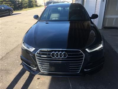2016 Audi A6 lease in Lexington,KY - Swapalease.com