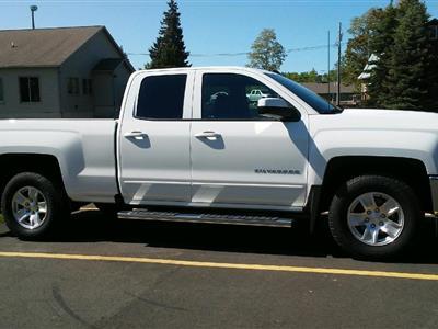 2016 Chevrolet Silverado 1500 lease in Ontario,NY - Swapalease.com