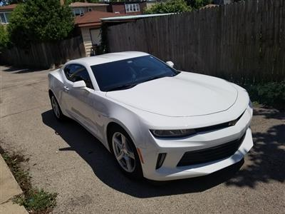 2016 Chevrolet Camaro lease in Rockford,IL - Swapalease.com