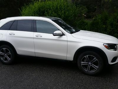 2016 Mercedes-Benz GLC-Class lease in Seal Harbor,ME - Swapalease.com
