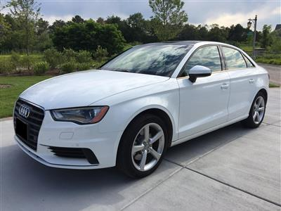 2016 Audi A3 lease in Lake Forest,IL - Swapalease.com