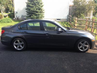 2013 BMW 3 Series lease in Schwenksville,PA - Swapalease.com