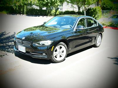2017 BMW 3 Series lease in Portland,OR - Swapalease.com