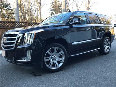 2019 Cadillac Escalade lease in Westfield,NJ - Swapalease.com