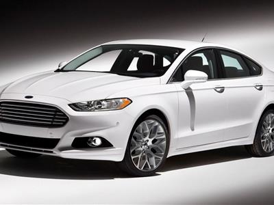2016 Ford Fusion lease in Charlotte,NC - Swapalease.com